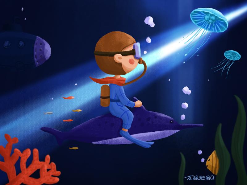 Undersea Travels
