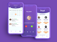 Pruuf App / Get your advice you need
