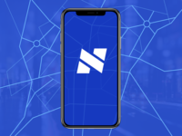 Nexturn App Logo