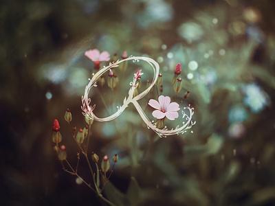 Raphaelle Monvoisin - Branding creative brand designer botanical design illustration photography photo nature identity logotype logo branding
