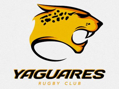 Yaguares Rugby Club rugby yaguares sports scrum yaguar jaguar