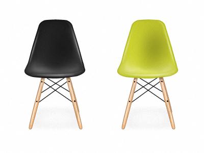 Herson Eames Chair