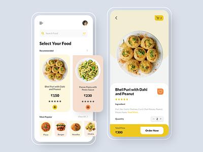 Food App restaurant app restaurant food apps food app ui delivery app foods food food app