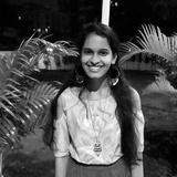 Shreya Mujumdar