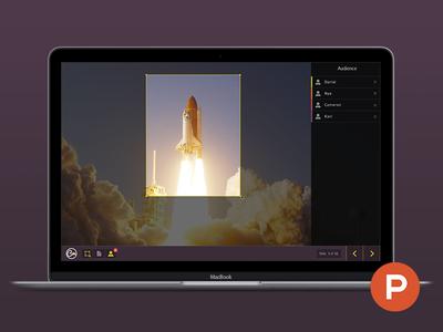 Compton Launches ui presentation tool app web