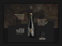 United Beers Website