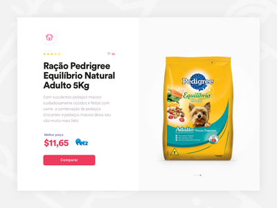 Product Modal window modal ux user ui store pet marketplace ios interface experience design