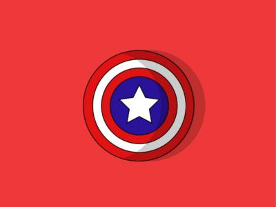 Captain America's Shield :)