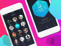 Spotted App UI/UX