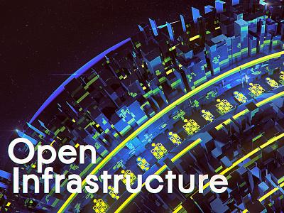 Open Infrastructure @ CYBERPISTOL-3000 retrowave retro power pistol cyberpistol cyber 80s