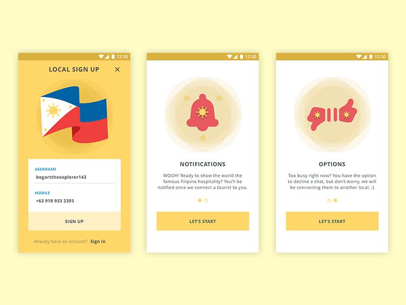 philippines chat app
