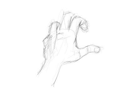 hand people hand digital art sketch pencil art illustration