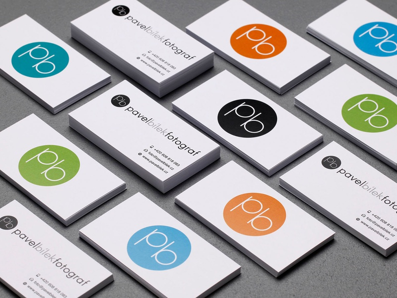 Business cards - professional photographer typography logo design business cards business card design business card businesscard