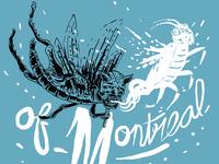 of Montreal Spirit-Hopper