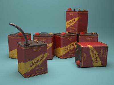 Gasoline for Designers