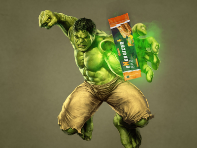 Ulcer energy Bar