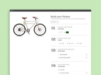Faraday Bike Builder
