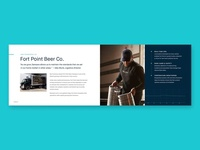 Fort Point Beer Co. Case Study