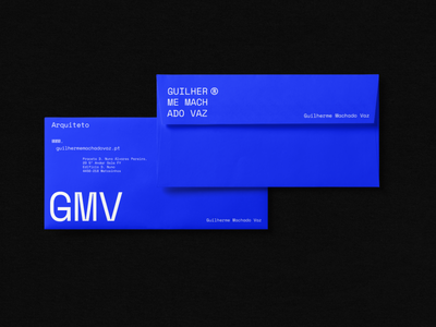 GMV Branding design web design architecture art direction typography logo branding brand identity photoshop brand design graphic design