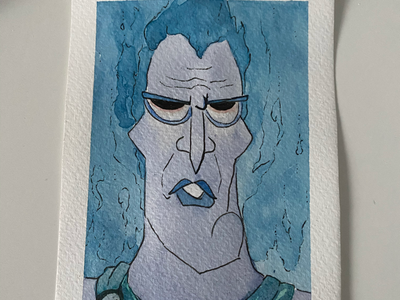 Hades, Disney Hercules fanart animated movie hercules disney hades