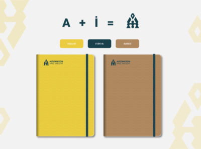Automation Branding brand identity designer golden ratio minimalist logo creative logo rebranding logo logo design branding visual identity brand identity