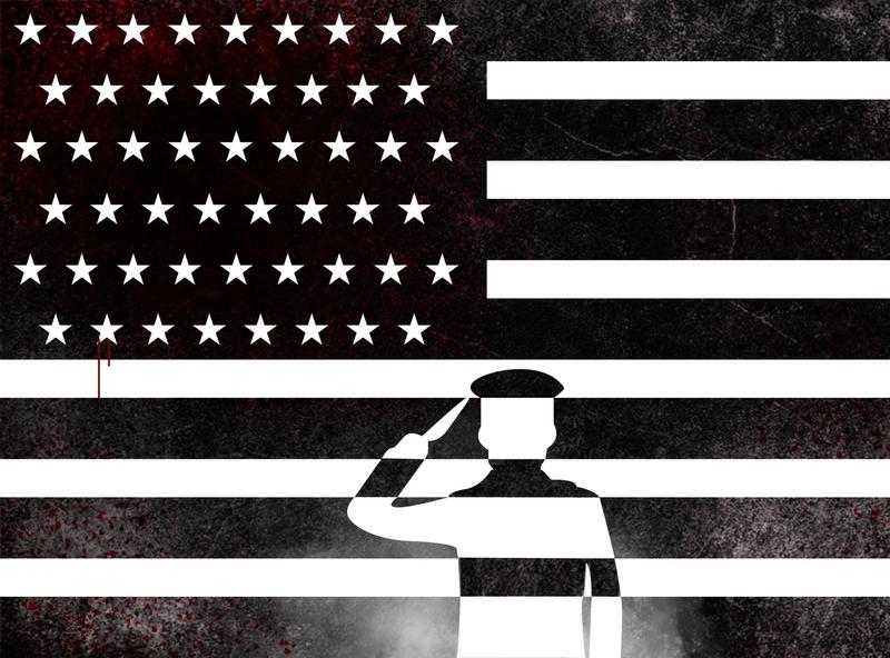 Justice for George Floyd adobe illustrator adobe photoshop injustice activism black lives matter