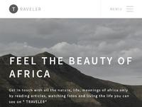 Traveler mobile