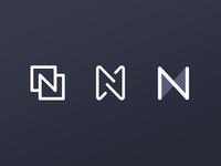 Nota logo exploration