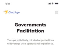 Gladage government