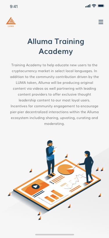 Luma mobile 2