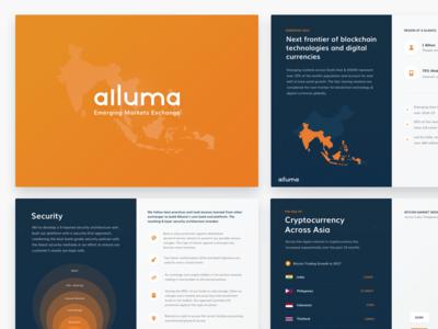 Alluma Presentation Deck