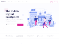 Didofa website full