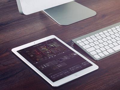 Moveex, Video Editing App