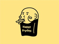 Happy Fryday!