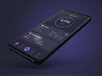Diabetes App design