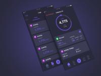 Diabetes App design V2
