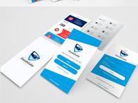 Business app design