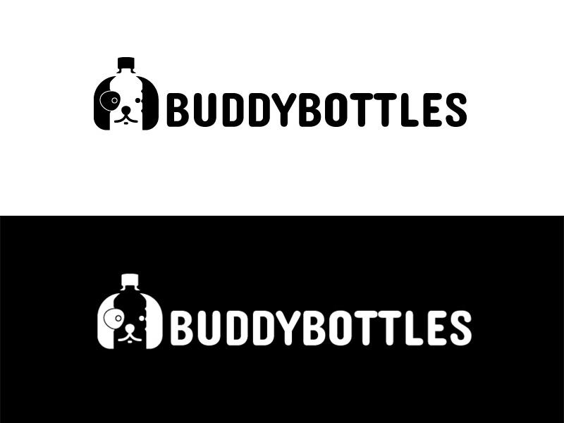 logo design Concept bottlelogo logo animal icon flat design illustration logo design logo