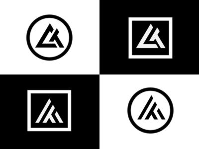 Logo At designs