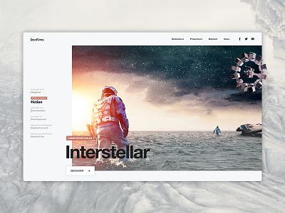 Elephant - Audiovisual production group direction video photo minimalist production film interstellar art design graphic website
