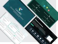 Software development website design website design elements logodesign software development software company website branding logo design web ux