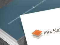 Inix Network (Business cards)