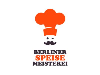 Berliner Speisemeisterei - Logo