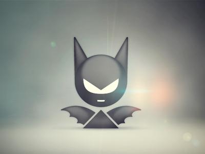 Batman 400px