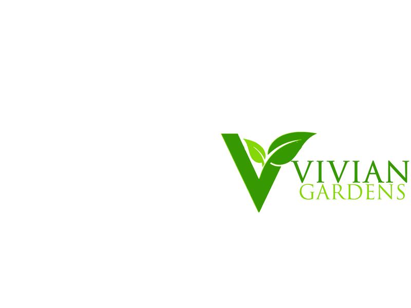 vivian gardens logo