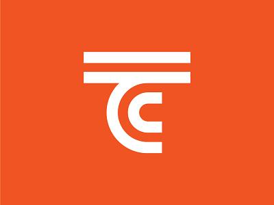 Talents Construction Logo logolounge graphic design mark logomark monogram brand design branding logo design