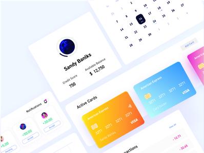 Wallet UI cards ui uxdesign user interface uiux uiuxdesign walletapp wallet wallet ui minimal design ux ui