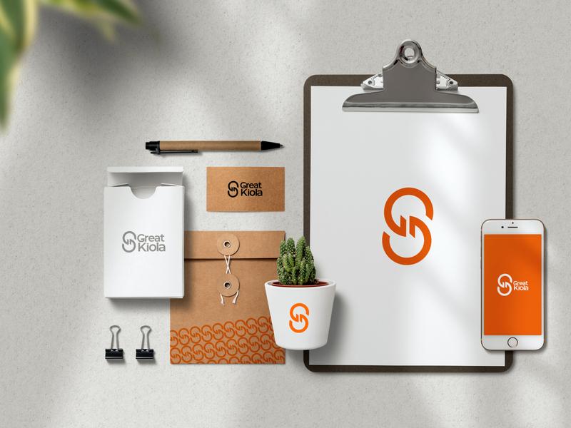stationery mockup vector logo illustrator illustration design branding design branding brand design art