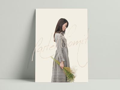 Minimalist Poster Composite poster typography illustration minimalist concept adobe modern adobe xd minimal design