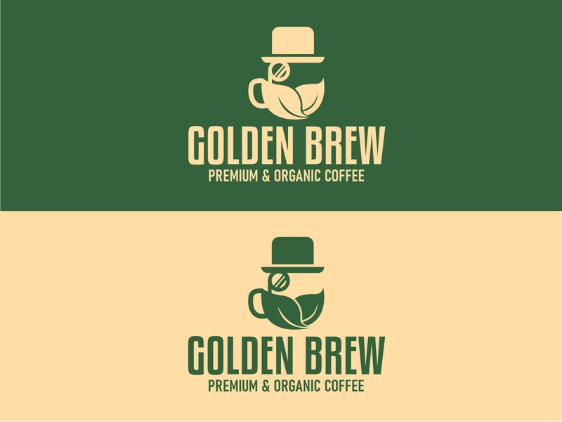 Golden Brew Coffee